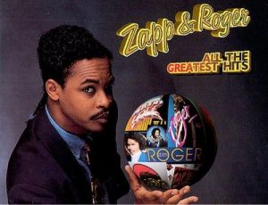 Enteje Featured Artists - Roger & Zapp